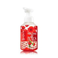 Bath & Body Works Gentle Foaming Hand Soap Spring Poppies & Picnics
