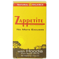 Natural Balance Zappetite Veg Capsules, 60 Count