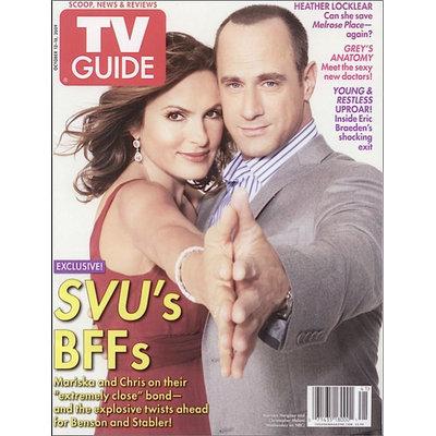 Kmart.com TV Guide Magazine - Kmart.com