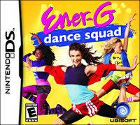 UbiSoft Ener-G: Dance Squad