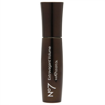 No7 Extravagant Volume Mascara