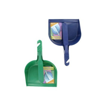 Bulk Buys Dust pan and hand sweeper set - Pack of 24