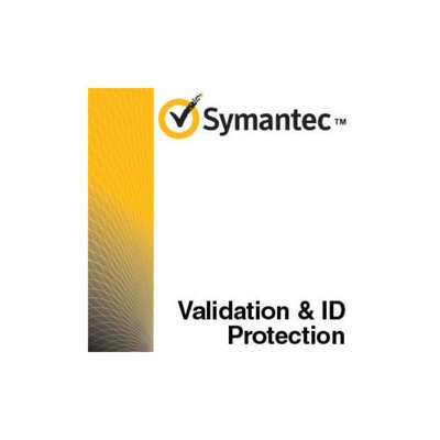Symantec Validation and ID Protection Service Vasco 1.0 - Hardware token - 100-999 users - volume
