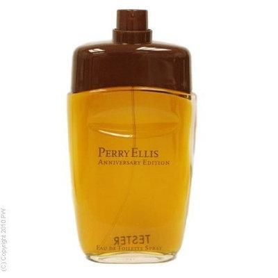 Perry Ellis 5 oz. EDT Spray (Anniversary Edition) (Tester) Men