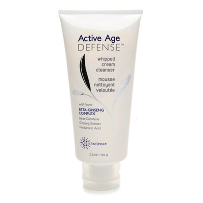 Earth Science Beta-Ginseng Whipped Creme Cleanser
