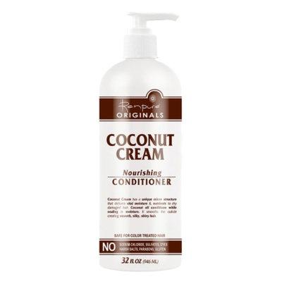 Renpure Originals Coconut Cream Nourishing Conditioner, 32 fl oz