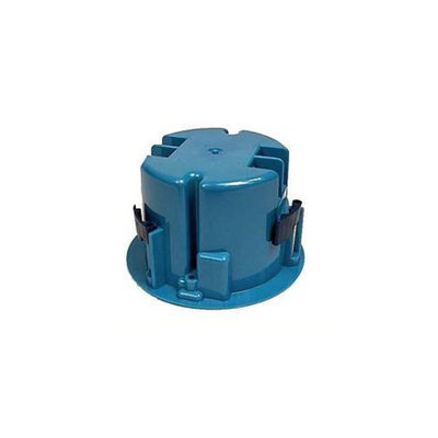 Lamson & Sessions Carlon Lamson and Sessons B618RR-UPC 2-3/4 inch Round Old Work Box