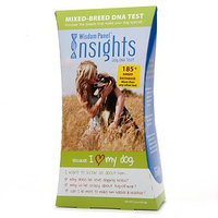 Wisdom Panel Insights Mixed-Breed DNA Test Kit