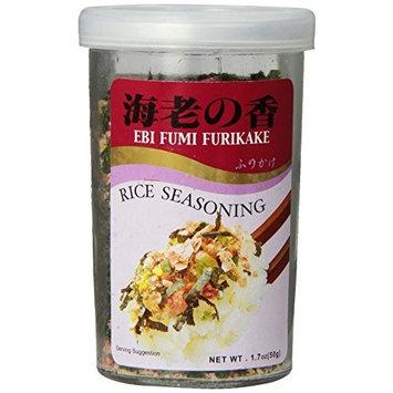 JFC Furikake - Ebi Fumi