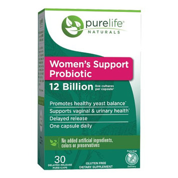 Pure Life 12 Billion Women's Probiotic