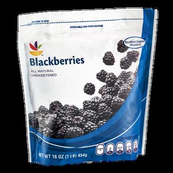 Ahold Blackberries