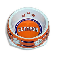 Sporty K9 Dog Bowl - Clemson University