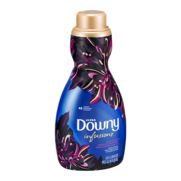 Downy Ultra Infusions Orchid Allure Fabric Softener - 48 Loads