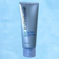 Avon Clearskin Professional Oil Free Lotion SPF 15