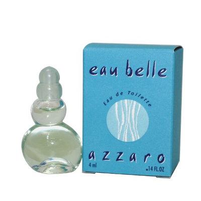 Loris Azzaro Eau Belle Azzaro Women's 0.14-ounce Eau de Toilette Bottle