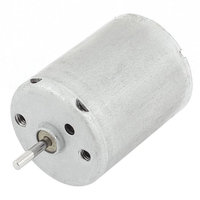 DC 6V 22000RPM 2mm Shaft High Troque Electric Vibration Motor for Massager