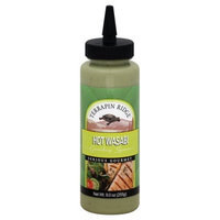 Terrapin Ridge Hot Wasabi, 9-Ounce (Pack of 6)