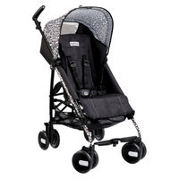 Pliko Mini Stroller - Black by Peg Perego
