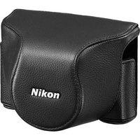 Nikon CB-N4010SA Body Case Set for 1 V3 Camera, Black