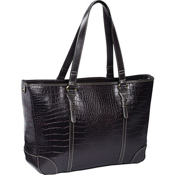 Accessory Street Exotic Hopkins Laptop Tote