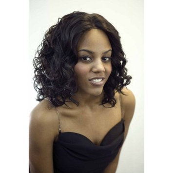 R&b Collection RnB Collection Synthetic hair lace front wig, JERRY Color #4