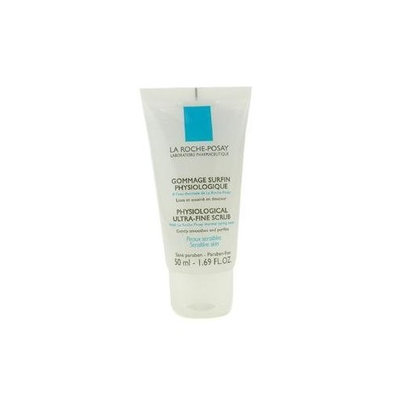 La Roche-Posay Physiological Ultra-Fine Scrub ( Sensitive Skin ) - La Roche Posay - Cleanser - 50ml/1.69oz