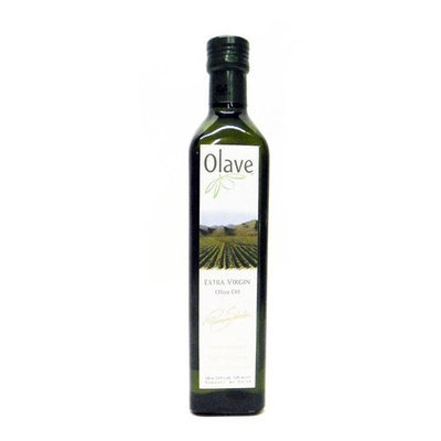 Olave First Cold Pressed Extra Virgin Olive Oil - 16.9oz