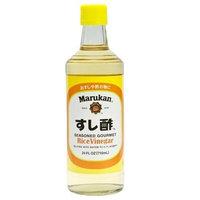 Marukan Rice Vinegar - Seasoned - 1 bottle, 24 fl oz
