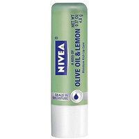 NIVEA Olive Oil & Lemon Moisture Rich Lip Care