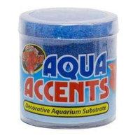 Zoo Med Laboratories AZMBA4 Ballistic Blue Sand, 1/2-Pound