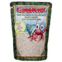 Hagen Crabworx Extra Fine Gravel 1-Pound, Rainbow