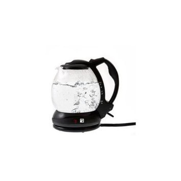 One All, MEDELCO 1-GK20-BL-4 Glass Electric Kettle