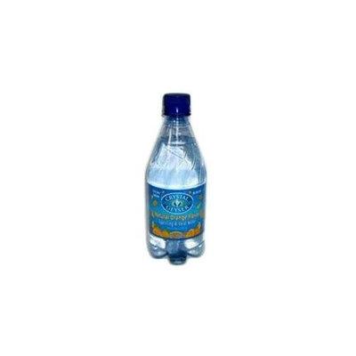 Crystal Geyser BG11773 Crystal Geyser Mineral Water Orange - 6x4Pack