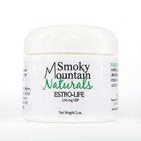 Smoky Mountain Naturals Natural Estro-life Cream