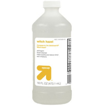up & up Witch Hazel Antiseptic - 16 oz.