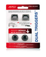 PDP PS3 Dual Pack Triggers
