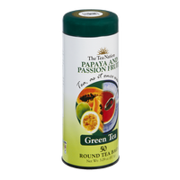 The Tea Nation Papaya and Passion Fruit Green Tea Bags - 50 CT