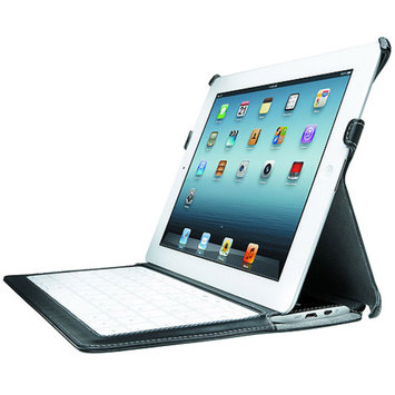 Kensington KENSINGTON Keylite Touch Keyboard Folio for iPad 3