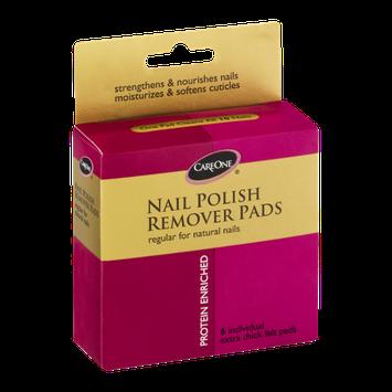 CareOne Nail Polish Remover Pads