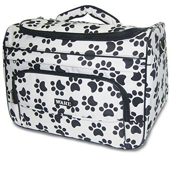 Wahl 008WA-97764-001 Paw Print Travel Bag