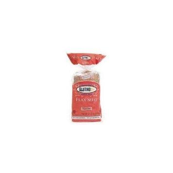 Glutino Gluten Free Flax Seed Bread 21.2 OZ (pack of 6)