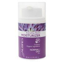 Aubrey Organics EveryDay Basics Moisturizer Normal/Oily, 1.7 fl oz