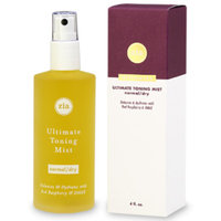 Zia Natural Skincare Ultimate Toning Mist for Normal/Dry Skin