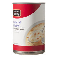 market pantry Market Pantry Cream of Chicken Soup - 10.5 oz.