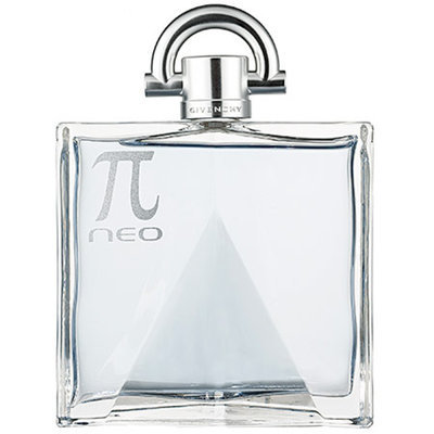 Givenchy Pi Neo for Him Body After Shave Lotion