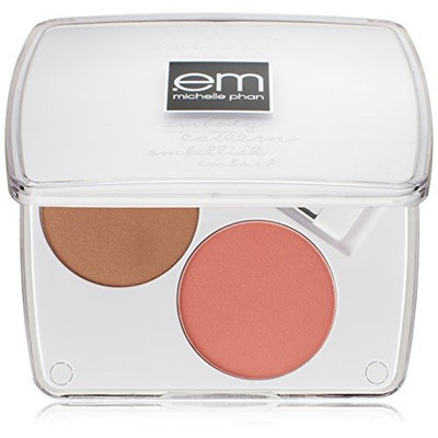 em michelle phan Shade Play Artistic Cheek Color Palette