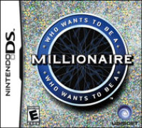 UbiSoft Who Wants to Be a Millionaire