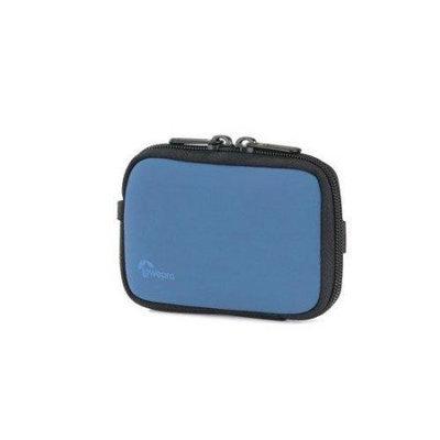 Lowepro Sausalito 20 camera case - Ocean blue