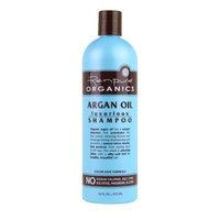 Renpure Organics Argan Oil Luxurious Shampoo