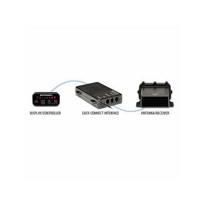 Beltronics Professional Series Radar Detector RX45